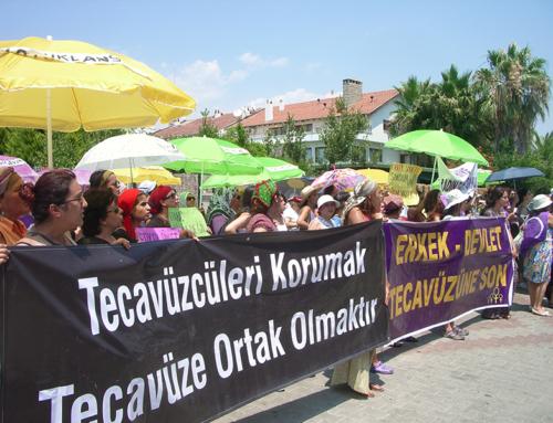 Fethiye Mahkeme 15 Temmuz 2011
