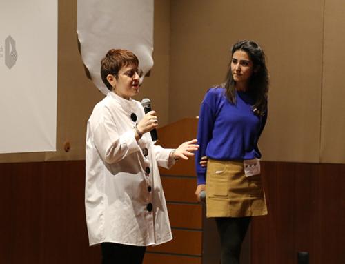 17. Uluslararası Gezici Filmmor Kadın Filmleri Festivali Antalya ayağı gerçekleştirildi