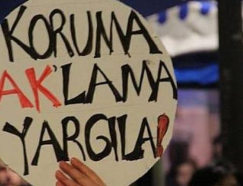TÜİK: Cinsel istismara maruz kalan çocuk sayısı artıyor!