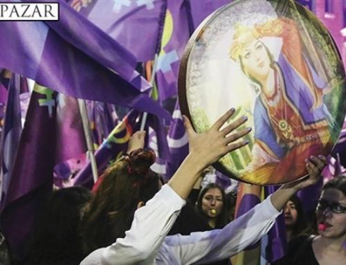 Kadın cinayetleriyle mücadelede Uluslararası Ceza Mahkemesi'nin katkısı