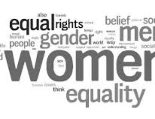 Zaman doldu: Kadınlara ve kız çocuklara haklarını teslim edin